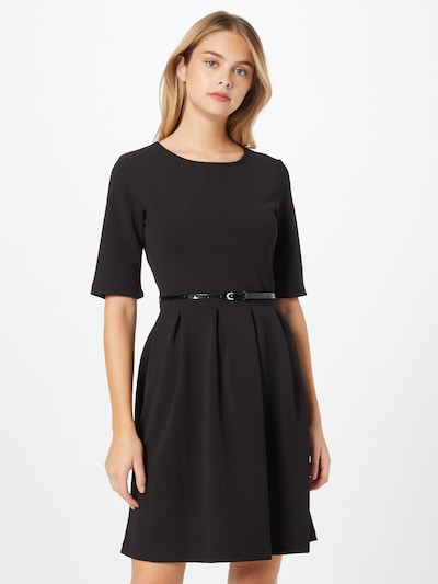 ABOUT YOU Kleid 'Regina' in schwarz, Modelansicht