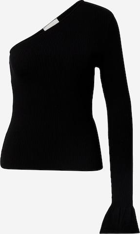 LeGer by Lena Gercke Shirt 'Milly' in Schwarz