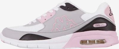 KAPPA KAPPA Sneaker in flieder, Produktansicht
