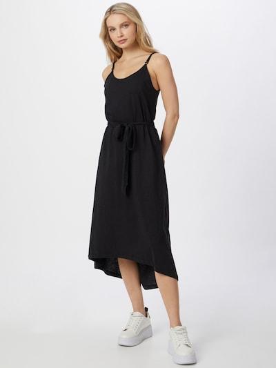 mazine Kleid 'Pinetta' in schwarz, Modelansicht