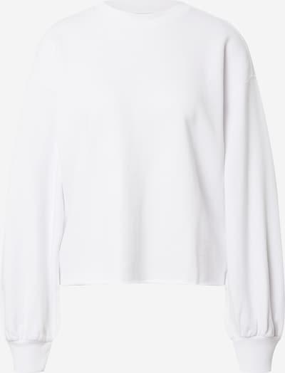 Abercrombie & Fitch Суичър в бяло, Преглед на продукта