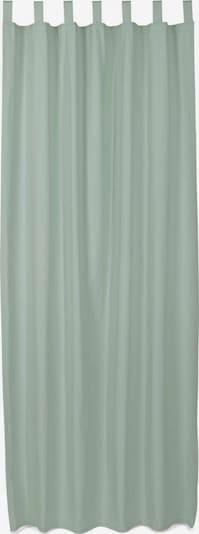 TOM TAILOR Vorhang in hellgrün, Produktansicht