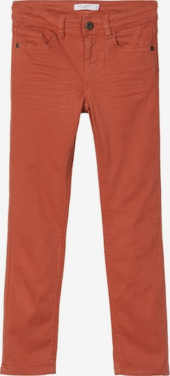 NAME IT Twillhose in orange, Produktansicht