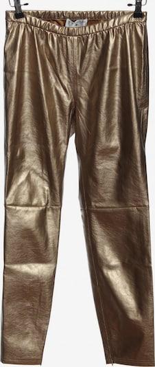 Rick Cardona by heine Leggings in M in gold, Produktansicht