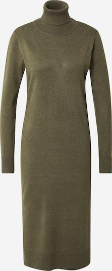 SAINT TROPEZ Kleid 'Mila' in grünmeliert, Produktansicht