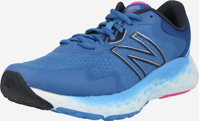 new balance Loopschoen 'Evoz' in de kleur Hemelsblauw / Pink / Zwart / Wit, Productweergave