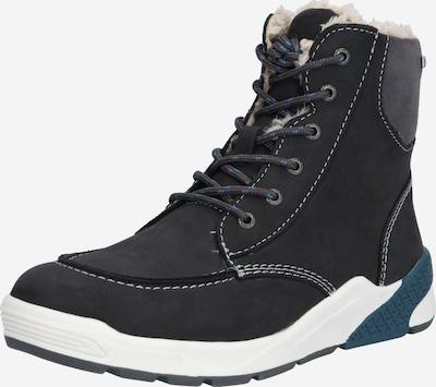 LURCHI Schuhe 'Ruben' in dunkelgrau, Produktansicht