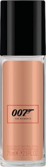 James Bond 007 Deodorant in Brown, Item view