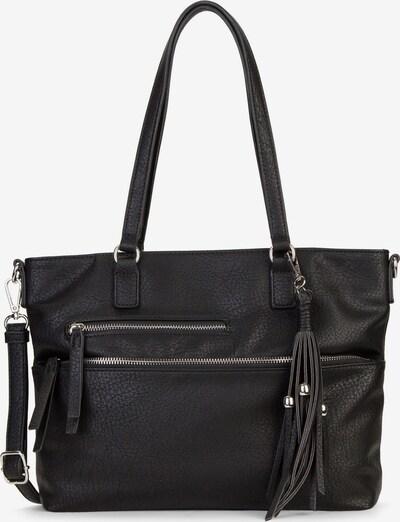 TAMARIS Tasche 'Adele' in schwarz, Produktansicht
