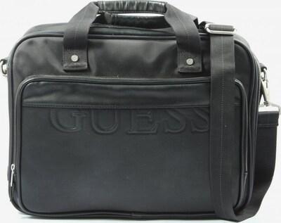 GUESS Notebooktasche in One Size in schwarz, Produktansicht