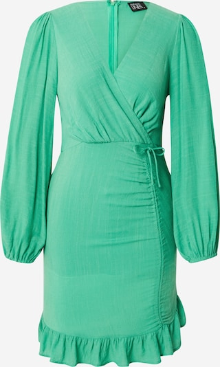 Parallel Lines Φόρεμα σε γαλαζοπράσινο, Άποψη προϊόντος