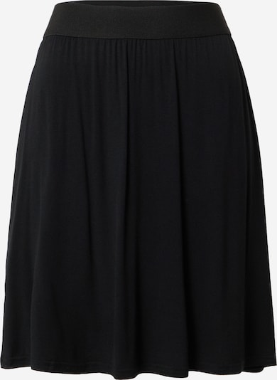 Kaffe Skirt in Black, Item view