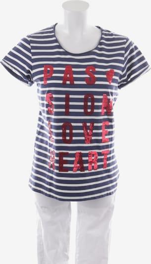 MOS MOSH Shirt in M in weiß, Produktansicht