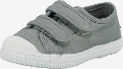 natural world Sneaker in grau / weiß, Produktansicht