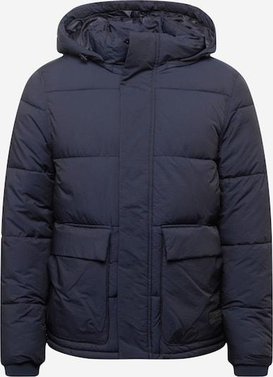 TOM TAILOR DENIM Between-season jacket in Dark blue, Item view