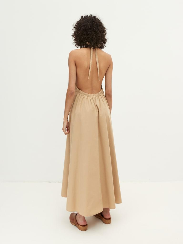 Kleid 'Leyla'  - (GOTS)