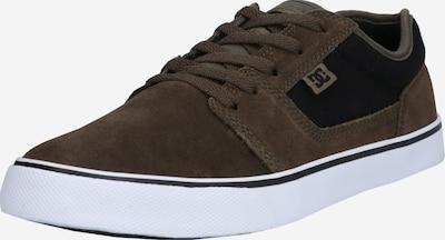DC Shoes Sportschoen 'TONIK' in de kleur Donkergroen / Zwart, Productweergave