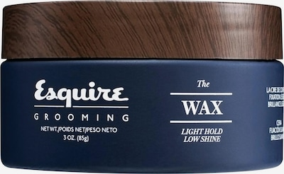 Esquire Grooming Haarwachs 'The Wax' in, Produktansicht