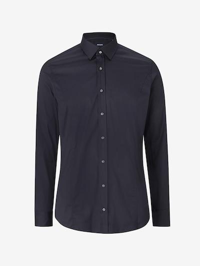 JOOP! Hemd 'Victor' in schwarz, Produktansicht
