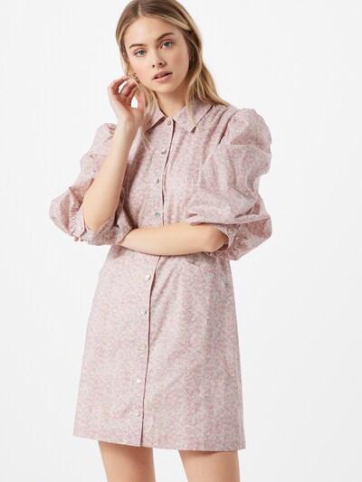 Palaidinės tipo suknelė 'Ami' iš Birgitte Herskind , spalva - pastelinė mėlyna / rožių spalva / balta, Modelio vaizdas