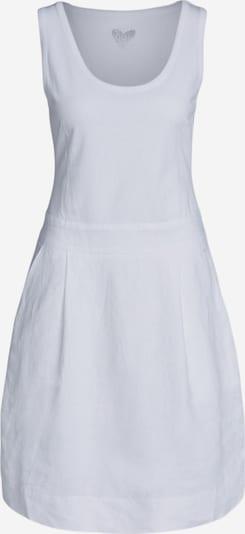 OUI Kleid in weiß, Produktansicht