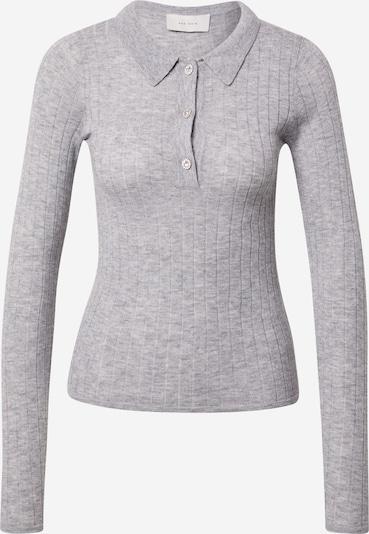 Neo Noir Koszulka 'Pauli' w kolorze jasnoszarym, Podgląd produktu