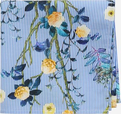 JOOP! Pañuelo de bolsillo en azul / azul cobalto / azul claro / amarillo / baya, Vista del producto