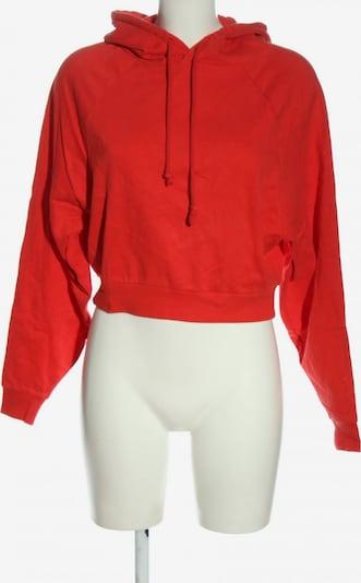 Pimkie Sweatshirt in XS in rot, Produktansicht