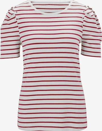 heine Shirt in Red