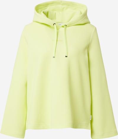 Calvin Klein Μπλούζα φούτερ σε ακτινίδιο, Άποψη προϊόντος