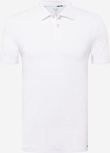 OLYMP Majica 'Level 5' u bijela, Pregled proizvoda