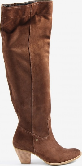 Paul Green Dress Boots in 37 in Brown, Item view