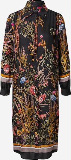 SAND COPENHAGEN Košilové šaty 'Asia' - mix barev / černá, Produkt