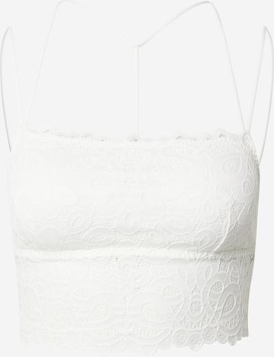 Gilly Hicks Grudnjak u bijela, Pregled proizvoda