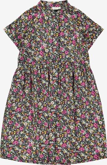 NAME IT Kleid 'Dera' in mischfarben / schwarz, Produktansicht