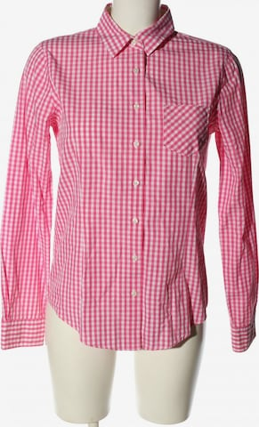 Brooks Brothers Blouse & Tunic in S in Pink