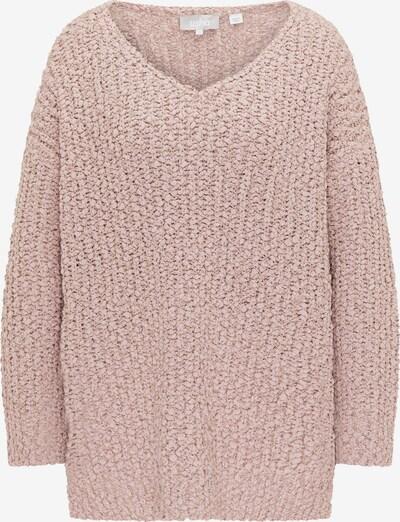 Usha Pullover in rosé, Produktansicht