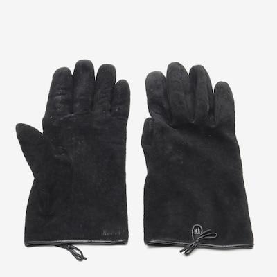 ROECKL Handschuhe in L in schwarz, Produktansicht