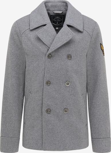 DreiMaster Maritim Přechodný kabát - šedá, Produkt