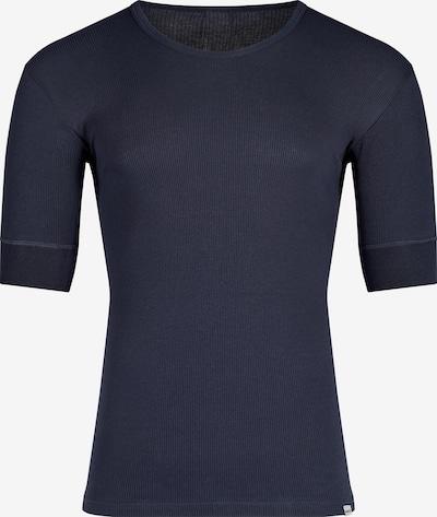 HUBER T-Shirt in dunkelblau, Produktansicht