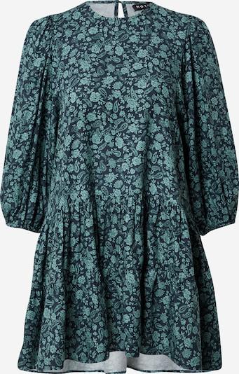 Motel Kleid 'Mareta' in jade / tanne, Produktansicht