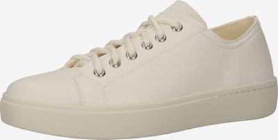 THINK! Schnürschuh in weiß, Produktansicht
