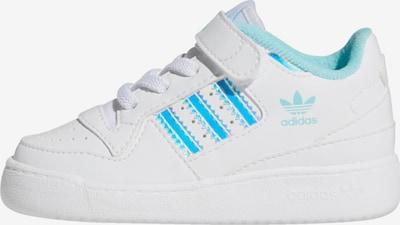 ADIDAS ORIGINALS Sneakers in de kleur Lichtblauw / Wit, Productweergave