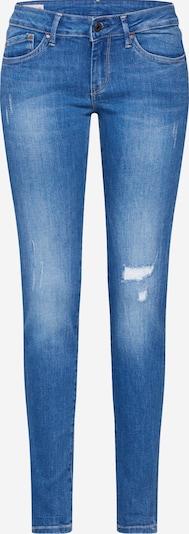 Pepe Jeans Kavbojke 'Pixie' | moder denim barva, Prikaz izdelka