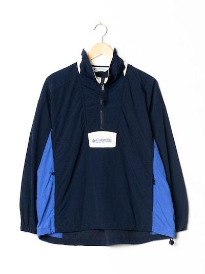 COLUMBIA Anorak in 4XL-5XL in blau, Produktansicht