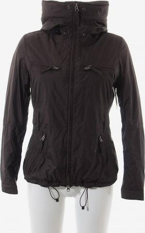 NAPAPIJRI Jacket & Coat in XS in Brown