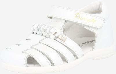 PRIMIGI Sandalias en blanco, Vista del producto