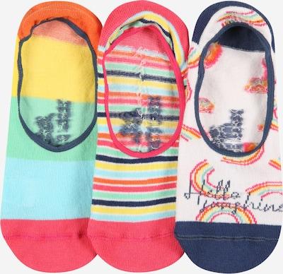 Kojinės iš Boboli, spalva – mišrios spalvos, Prekių apžvalga