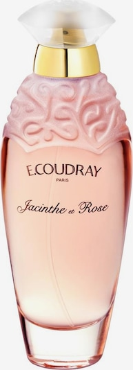 E. Coudray Fragrance 'Jacinthe et Rose' in Transparent, Item view