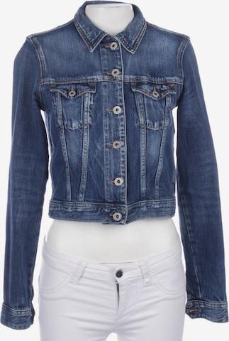 Tommy Jeans Jacket & Coat in XS in Blue